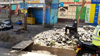 Narok Streets - Informed Reader on Rubble